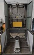 Устройство для испытания колесных дисков на удар МТ 307. ГОСТ Р 50511-93