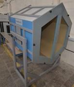 Камера для испытания защитного кожуха шлифовальных машин МТ 317. ГОСТ Р МЭК 60745-2-3-2011
