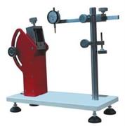 Устройство для оценки жесткости в продольном направлении стальных геленков МТ 452. ГОСТ Р ИСО 18896-2016