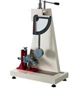 Устройство для оценки стойкости каблуков к поперечному удару МТ 454. ISO 19953:2004