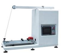 Установка для определения статического угла поверхностного соскальзывания подкладок и вкладных стелек МТ 455. ГОСТ Р ИСО 22653-2017
