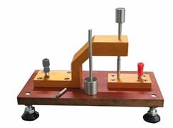 Устройство для проведения испытаний на электрическую прочность тонких листов изолирующего материала МТ 432. ГОСТ IEC 60065-2011 п.10.3