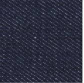 Джинсовая хлопковая ткань с загрязнением  индиго / Cotton Jeans fabric with indigo dyeing