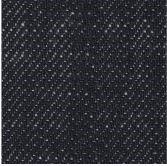 E-278  Джинсовая хлопковая ткань с загрязнением  индиго/черная сера / Cotton Jeans fabric with indigo/sulfur black dyeing