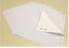 Poka-Dot® Typ A (низких и средних) для измерения механических воздействий в процессе стирки / Poka-Dot® Typ A (low-mid), to measure mechanical action in washing