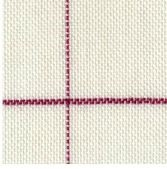 Шерсть для теста усадки ткани   IWS- Шерсть SM-12, 1 шт с 12 тканями / Wool shrinkage test fabric IWS-Wool SM-12, 1 piece with 12 test cloths
