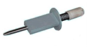 Нешарнирный испытательный палец с нормированным усилием нажатия МТ 331