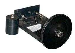 Установка для испытания шнуров скручиванием МТ 333