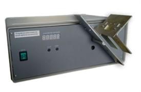 Установка для испытания на изгиб провода соединителя МТ 334
