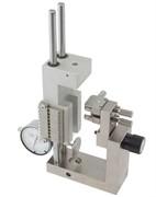 Устройство для разрывной машины для измерения степени жесткости зубной щетки МТ 442