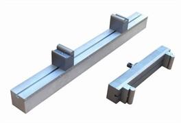 Приспособление для определения характеристик изгиба теплоизоляционных изделий МТ-Z22-1200