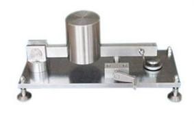 Испытательное устройство для проверки надежности контактов патрона для ламп гирлянды МТ 473