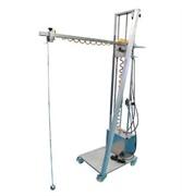 Устройство для испытания стальным шаром МТ 471