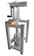 Устройство для испытания стойкости материала к повреждению, находящегося между слоями изоляции МТ 486