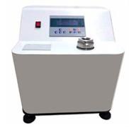 Устройство для определения растяжения и прочности поверхности кожи (метод продавливания шариком) МТ 492