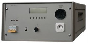 Испытательный генератор динамических изменений напряжения (имитатор динамических изменений напряжения) ИП-2 ГОСТ 30804.4.11-2013