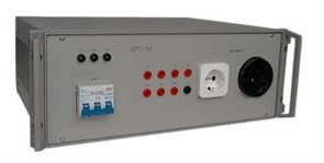Устройство связи - развязки микросекундное УСР-М ГОСТ Р 51317.4.5-99