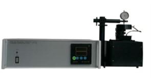 Прибор для определения температуры размягчения термопластов по методу Вика РТВ