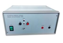 Устройство проверки антенных вводов перенапряжением УПП