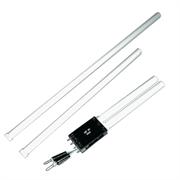 Комплект эквивалента одноцокольной люминесцентной лампы диаметром трубок 12 мм ЭЛГ