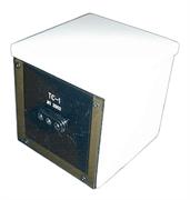 Симметрирующий трансформатор малой ёмкости для испытаний светильников с лампами ТС-1