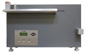 Устройство для определение показателя жесткости ткани МТ-046. ГОСТ 29104.21-91