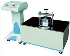Прибор для определения фильтрующей способности нетканых материалов и размера пор МТ 164. ГОСТ Р 53238-2008