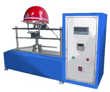 Устройство для определения крепления подбородочного ремня защитных касок МТ 357. ГОСТ EN 397-2012