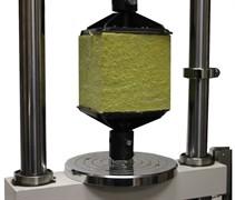 Плиты для определения устойчивости к деформации минераловатных и стекловатных плит МТ-Z21. ГОСТ EN 826-2011, ISO 8145, ГОСТ 17177-94