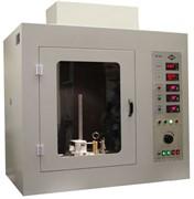 Установка для проведения испытаний раскаленной проволокой и раскаленным стержнем  МТ 268М. ГОСТ 27483-87; IEC 60695-2-10-2011; ГОСТ 28779-90 п.7 (МЭК 707-81)