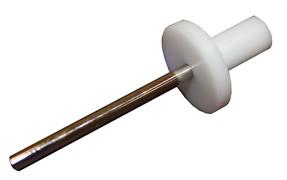 Щуп для проверки защиты людей от доступа к опасным токоведущим или механическим частям, код щупа 12. МТ 234