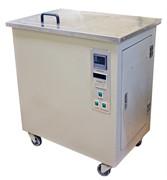 Прибор для испытания окраски к стирке и химической чистке МТ 275. ГОСТ 9733.4-83, ГОСТ Р ИСО 105-D01-2011