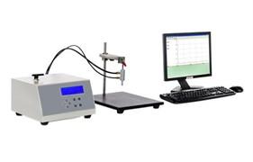 Устройство для измерения герметичности упаковки методом внутреннего давлении МТ 322