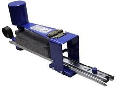 Прибор для испытания стойкости окраски ткани к сухому и мокрому трению ручного типа МТ 197. ГОСТ 9733.27-83
