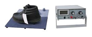 Устройство для определения электрического сопротивления обуви МТ 300. ГОСТ Р 12.4.295-2013