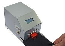Прибор для контроля толщины шва чулочно-носочных изделий (типа ПТК) МТ 363