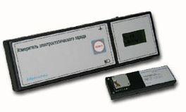 Измеритель напряженности электростатического поля материалов МТ 401