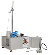 Устройство для измерения удельного электрического сопротивления нитей (типа ИЭСН-1) МТ 424.  ГОСТ 19806-74