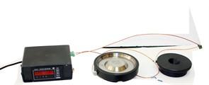 Устройство для определения времени проникания (типа ПТ-1-А) МТ 500. ГОСТ 12.4.101-93