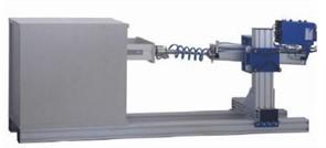 Установка для испытания на долговечность письменных столов, выдвигание закрывание ящиков, штанг, дверей МТ 639. ГОСТ 28105-89, ГОСТ 19195-89, ГОСТ 28102-89