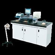 Автоматическая испытательная система высокой производительности для контроля (определения) качества хлопкового волокна МТ 900. ГОСТ Р 53031-2008