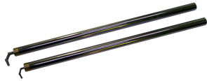 Устройство для определения доступности пружин (шарнирный зонд, А, Б) МТ 711. ГОСТ 25779-90 п. 3.25, ГОСТ EN 71-1-2014 п.8.10