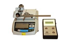 Измеритель жесткости на изгиб текстильных, бумажных материалов МТ 360