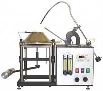 Установка для определения воспламеняемости строительных материалов (ВСМ) МТ 271. ГОСТ 30402-96, ISO 5657-1997