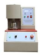 Устройство для определения прочности текстильных материалов при продавливании методом диафрагмы МТ-006. ГОСТ Р ИСО 2960