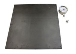 Устройство для определения прочности сварных швов надувных игрушек МТ 708. ГОСТ 25779-90 п. 3.64