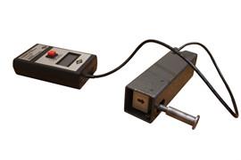 Устройство для контроля тормозного устройства игрушек с механическим или электрическим приводом МТ 704. ГОСТ EN 71-1-2014 п.8.23.1, п.8.26.1.1