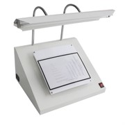 Устройство для проверки пыльности бумаги, картона МТ 083