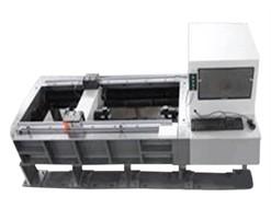 Горизонтальная испытательная машина до 500 кН МТ 140