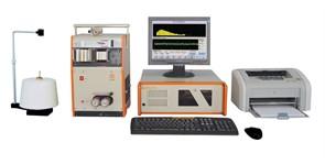 Автоматизированная система контроля неровноты по линейной плотности пряжи и нитей МТ 151